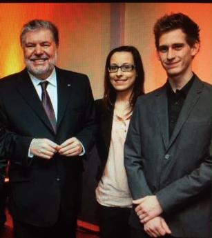 Black Eagle ist vielfach ausgezeichnet - auch von der Politik. Lernen Sie uns in Göllheim nahe Eisenberg kennen, um Karate zu lernen.