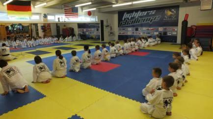 Karate nahe Grünstadt? Bei Black Eagle Karate in Göllheim lernen. Bereits für Kinder ab 3 Jahren.
