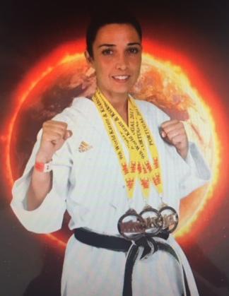 Shotokan Karate bei Black Eagle in Göllheim lernen. Ganz in der Nähe von Mehlingen!